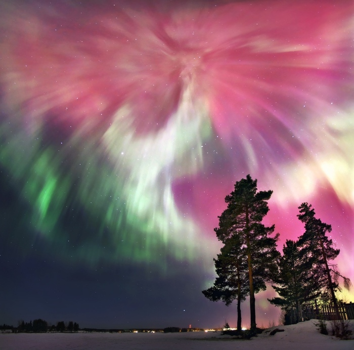 De magnifiques paysages de l'Oural du Nord par Sergey Makurin