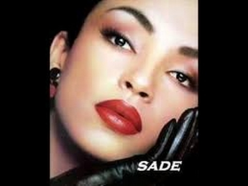 SADE - Stronger Than Pride (1988) Nu-Soul.  (Chillout)