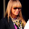 Beyonce dans le Brooklyn avec sa soeur Solange