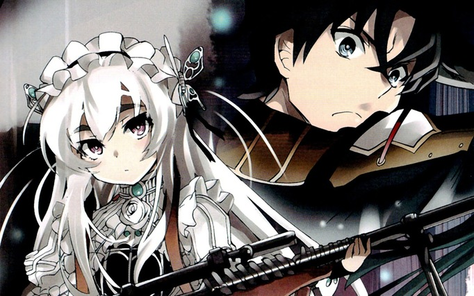 HIstuki no Chaika
