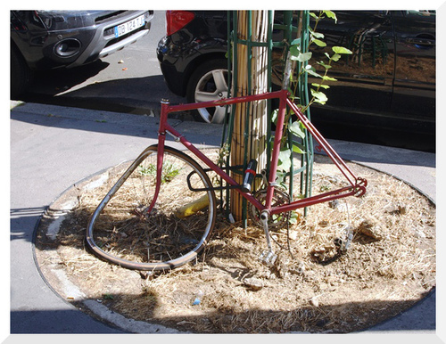 Vélo A Vendre...