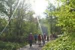 La randonnée du 6 mai à Laize-la-Ville