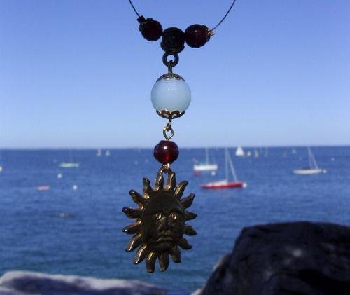 Bijoux tendance bord de mer