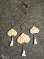 bijoux en boutis