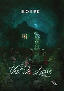 #PLIB2020 : Vert-de Lierre, de Louise Le Bars