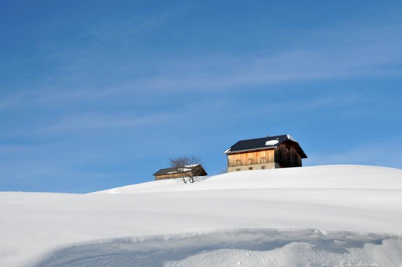 Balade d'hiver : le Praz-de-Lys (3)