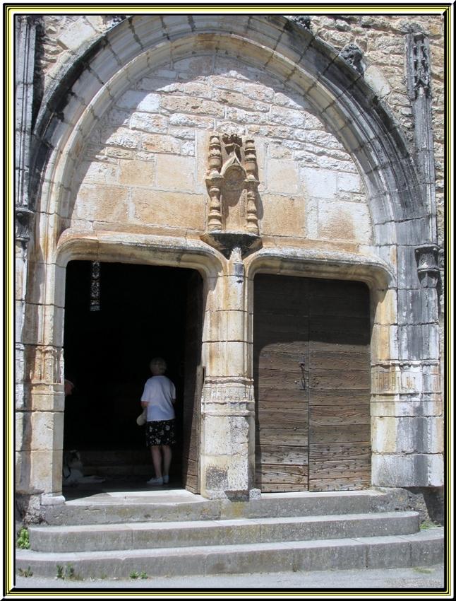 St Cirq Lapopie 2/2