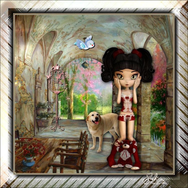 Imagination des poètes : les fées