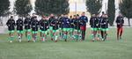 EN U20 les 4 Mouloudéens