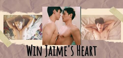 Win Jaime's Heart The Série