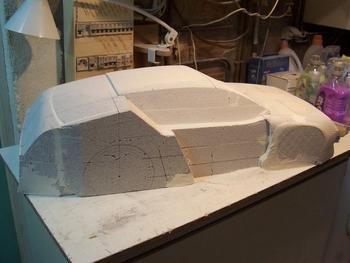 Projet Alpine A310 (194)