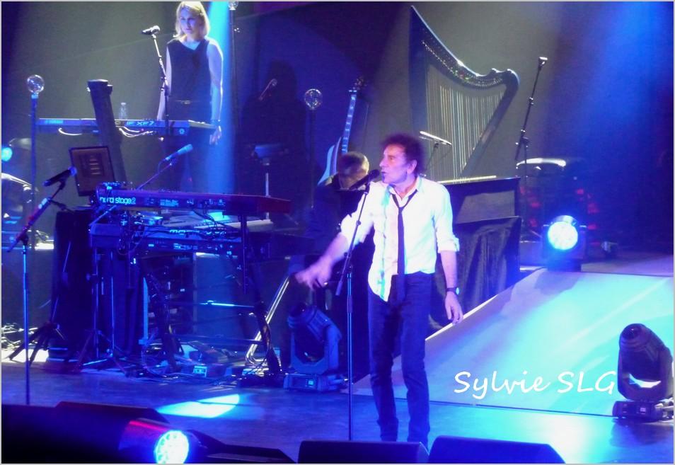 Concert Voulzy-Souchon