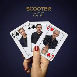 Scooter - ACE (2016) - Dispo
