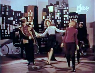 Décembre 1963 / SCOPITONE LE SIFFLET DES COPAINS