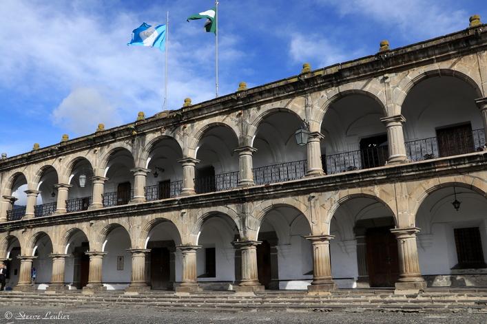 Ancien Palais National