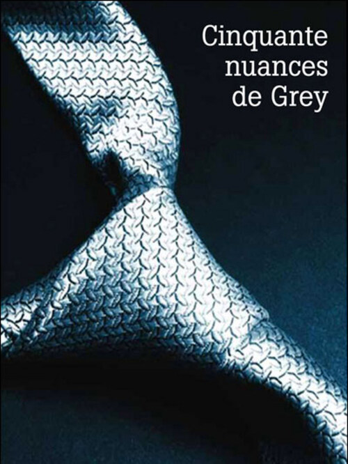 E.L. James, Cinquante nuances de Grey