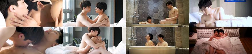 Chi Soo x Gi Tae