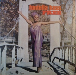 Fontella Bass - Free - Complete LP
