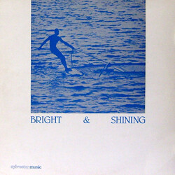 Barbara Moore - Bright & Shining - Complete LP
