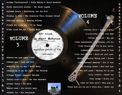 Cover me # 83: Another Point  Of VU vol 4 - Various artists