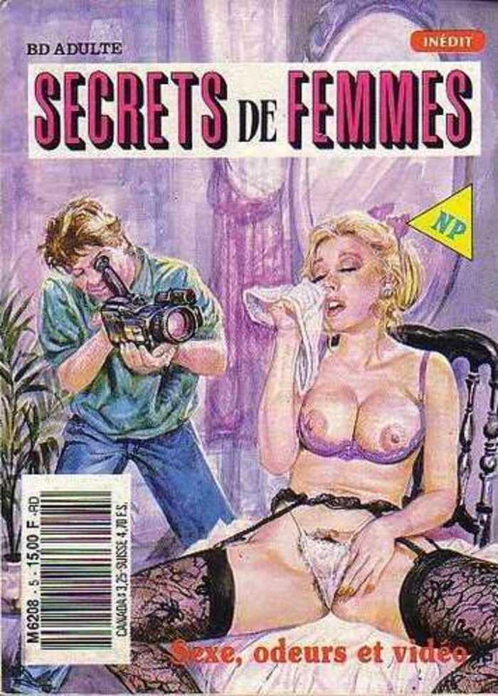 Secrets de Femmes