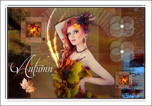 *** Autumn ***