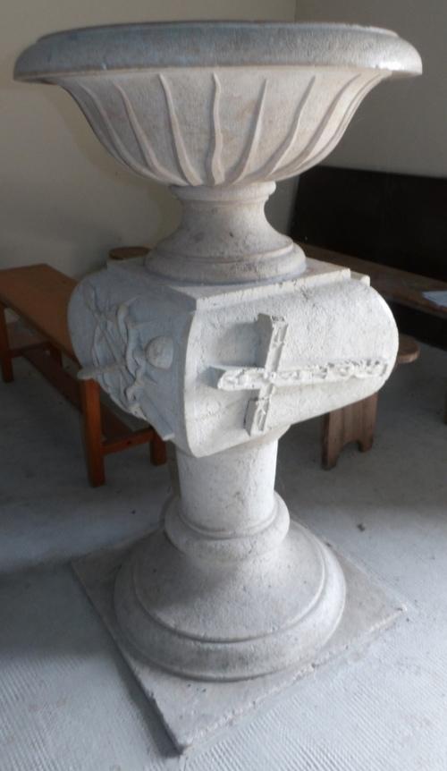 La Chapelle Sainte-Agathe ( 2 )