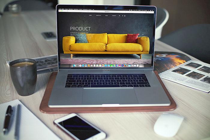 Создание веб-сайта важно для вашего бизнеса
