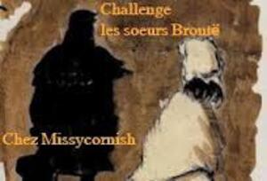 Challenge Les soeurs Brontë by Missycornish