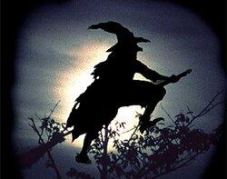 La sorcière Bouloventre...
