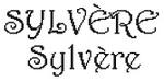 Dicton de la St Sylvère + grille prénom  !