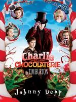 Charlie et la Chocolaterie 2005 affiche