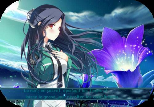 Pour le concour de Sayori-chan