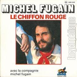 Le chiffon rouge - Michel Fugain
