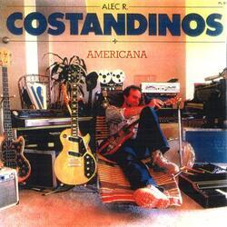 Alec R. Constandinos - Americana - Complete LP