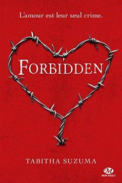 Chronique 6 : Forbidden
