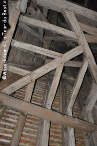 Sous les toits de la Bussière