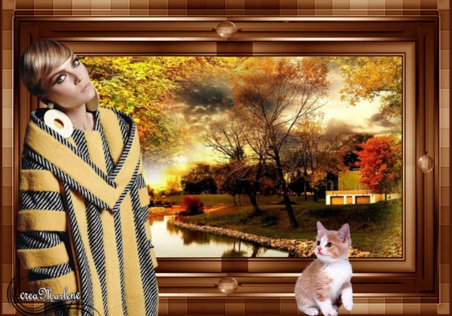 ♥ Fin d'automne ♥