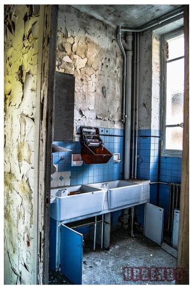 Sanatorium du pianiste