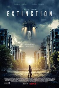 [Critique film] Extinction
