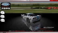 Corvette Z06-Callaway Competition