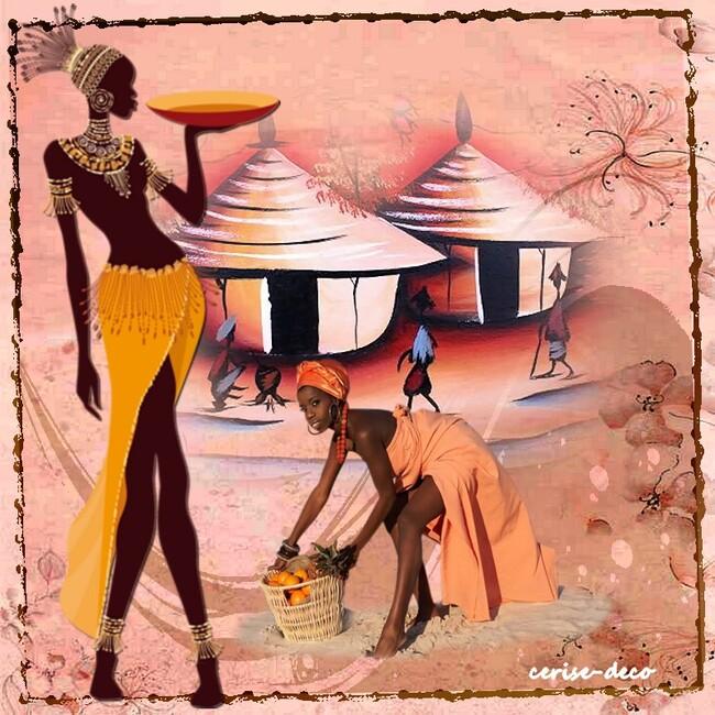 gif afrique pour len défi de resoya