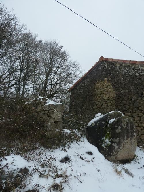 Vendée d'hiver.... Février 1794.... Février 2012...