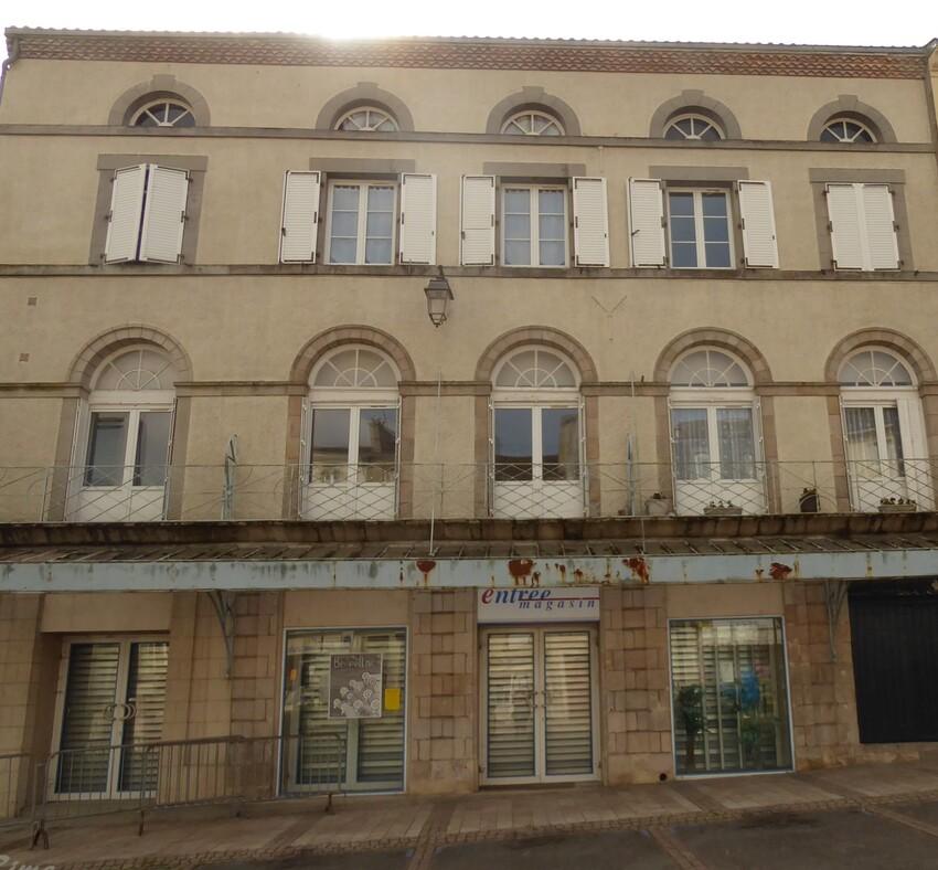 Bellac Haute/Vienne,