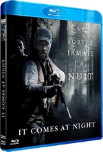 [Blu-ray] It Comes at Night