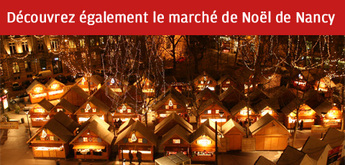 """""   LES MARCHES de NOEL. !!  SURPRISE.  """""