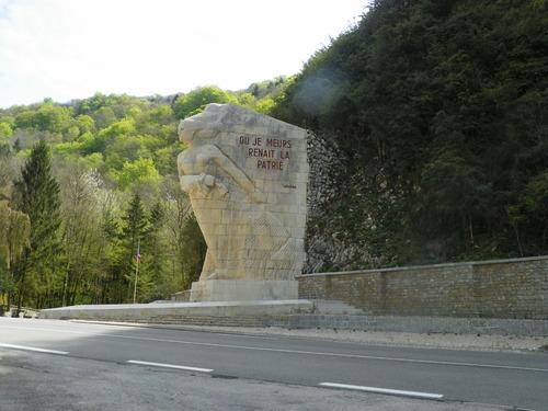 Villes et villages du Bugey