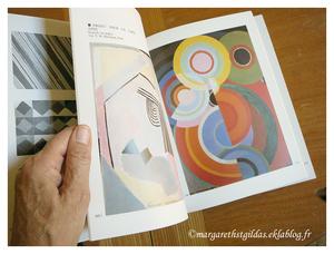 Exposition Sonia Delaunay