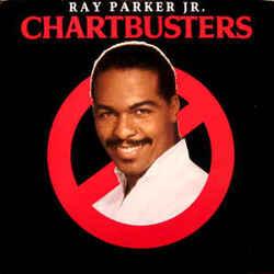 Ray Parker Jr. - Chartbusters - Complete LP