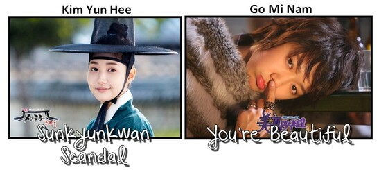 Les plus grands clichés dans les dramas coréens !